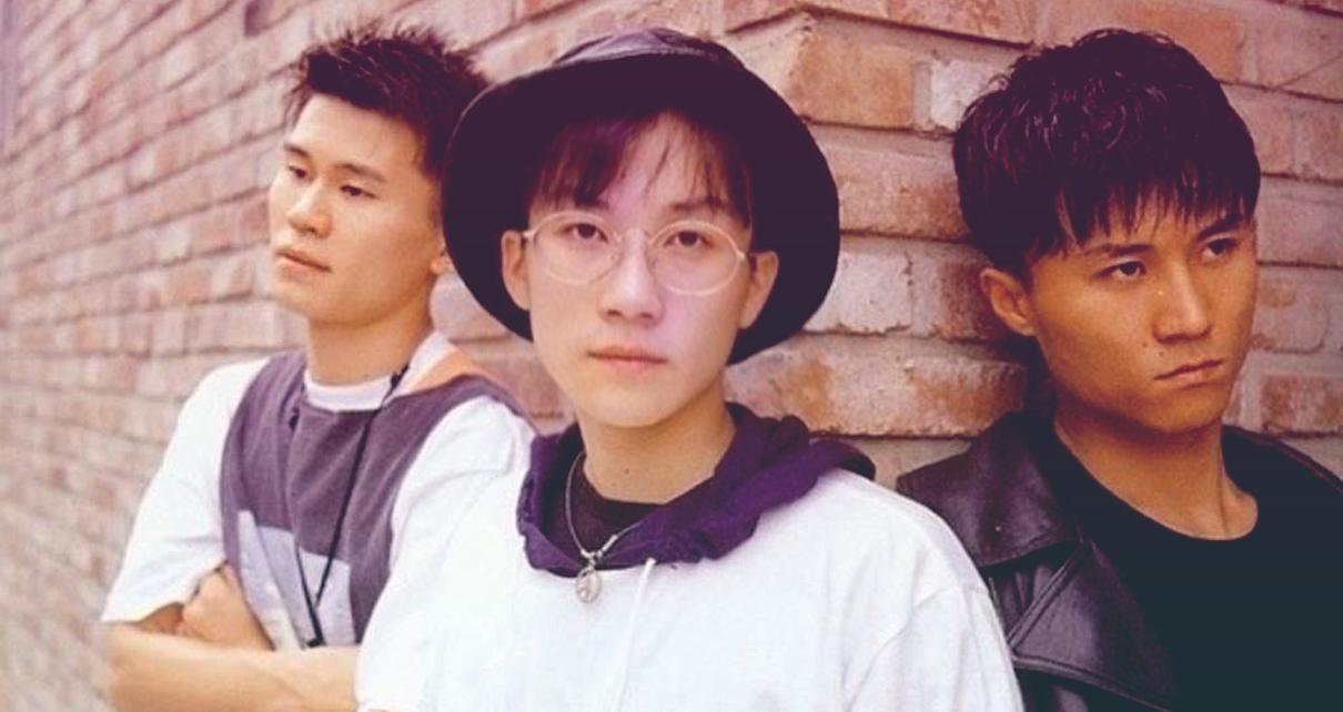 SEO TAIJI AND BOYS: EL ORIGEN DEL K-POP   NORAE MAGAZINE
