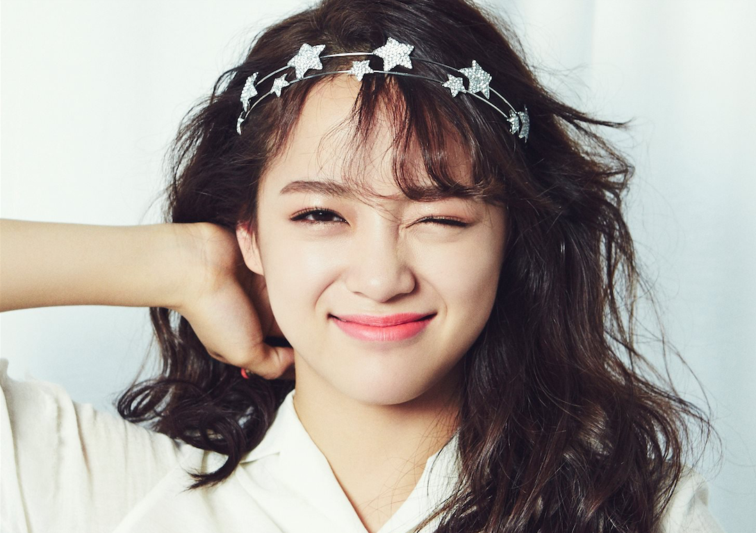 Kim Sejeong is a waitress with a supernatural gift in New OCN Drama
