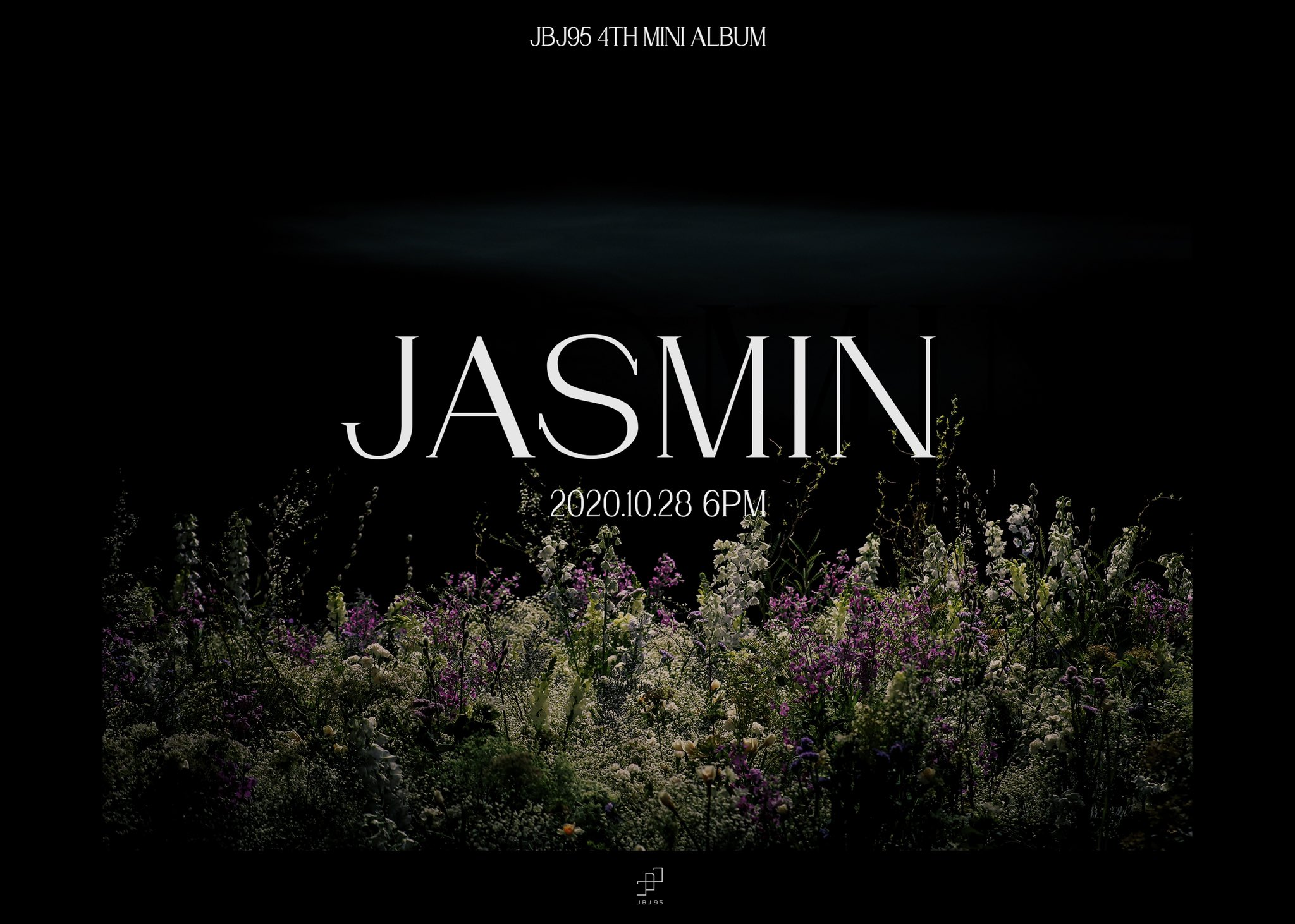 Jasmin, JBJ95, translated, Korean texts, Romanization
